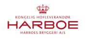 Harboes Bryggeri logo